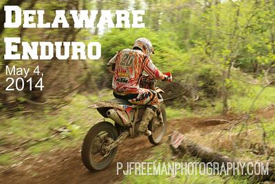 2014-05-04 Delaware Enduro