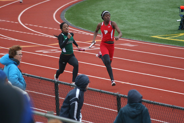 2013 Track and Field