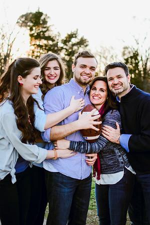 Schroeder Family 2015