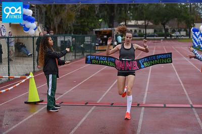 Ameris Bank Jacksonville Marathon 2018