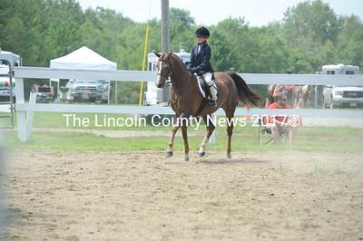 Tri-County Horsemen 08-03-14