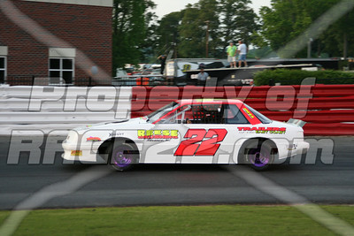 5-21-11 Bowman Gray Stadium