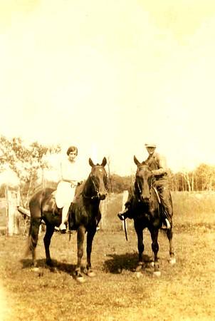 Grandma and Grandpas old pics