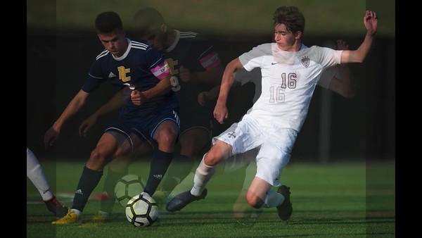 UD Jesuit, Soccer Slideshow, 2018