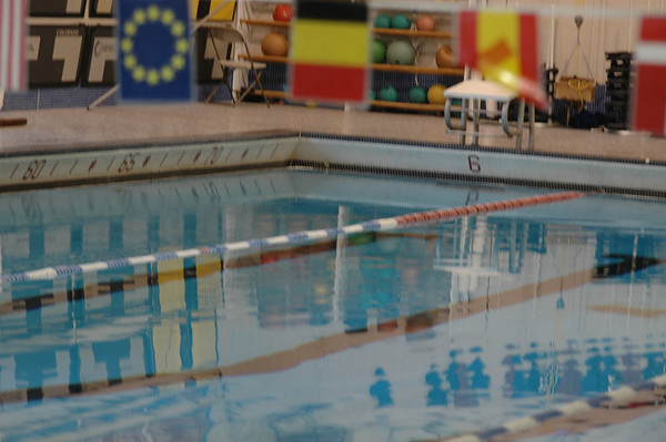 Day Camp: Instructional Swimming