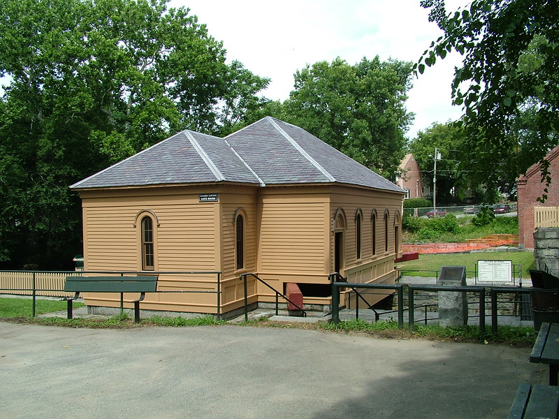 Francis Gatehouse - Lowell, MA