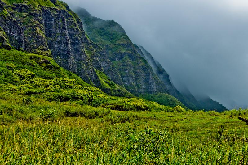 Journey into Oahu Photograph 72