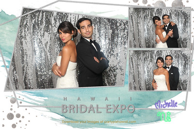 Bridal Expo July 2017 (Vanity Magic Mirror)