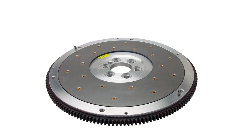 Fidanza, Camaro flywheel, aluminum flywheel