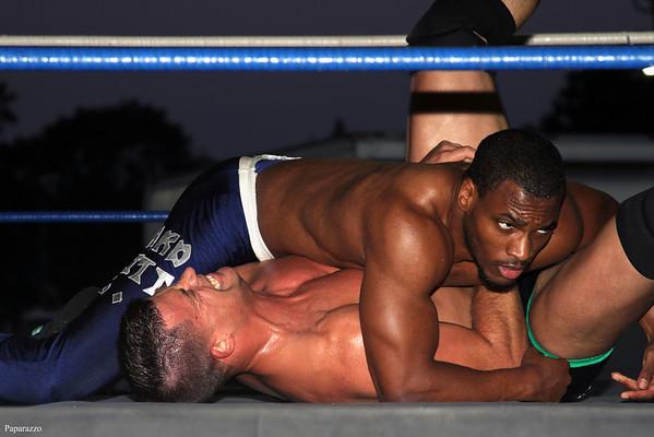TRP Wrestling: Brockton Fair 2012 (Volume Five)