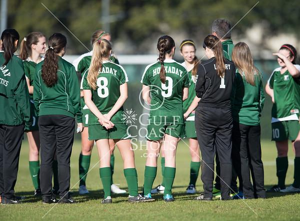 2014-02-14 Soccer Varsity Girls Hockaday v Kinkaid