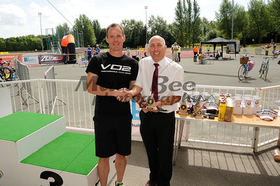 Owler Half and Sprint Triathllon - 4th August 2013