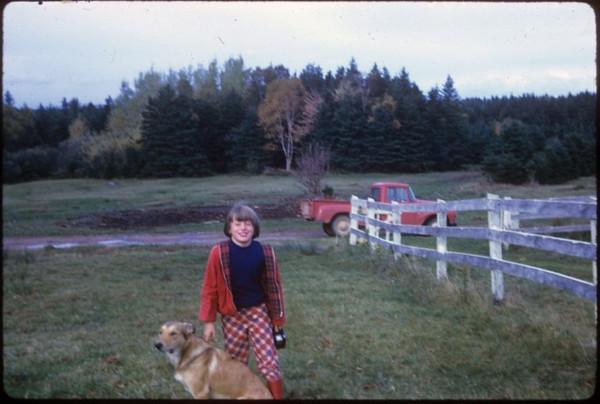 Rin Tin Tin - my first dog (posted Oct 2010).