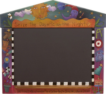 Activity Boards