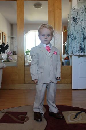 A little gentlemen (18 Aug 2010)
