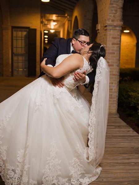 Alejandra and Marco