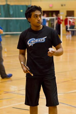 2011-12 Badminton