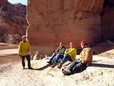 Utah Trips