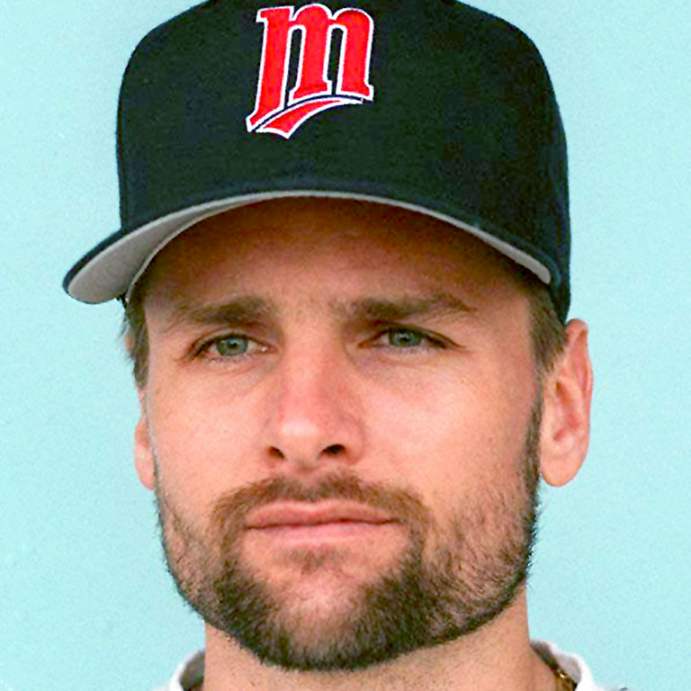 . Chuck Knoblauch, 2B, 1991-97. 4 All-Star Games as Twin. Was AL Rookie of the Year after helping Twins win the 1991 World Series.