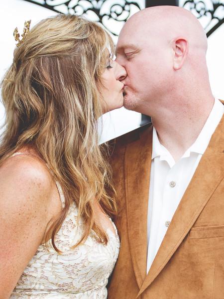 Courtney & Chris Wedding