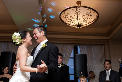 Michelle + Scott Wedding