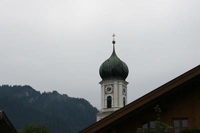 Austria & Oberammergau 2010