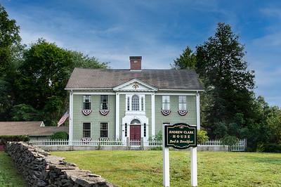 Andrew Clark House