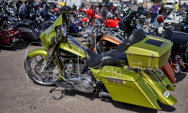 Bike Week 2018 - Scottsdale, AZ.