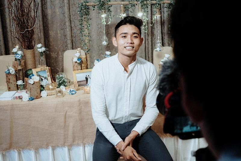 N&H wedding journalism