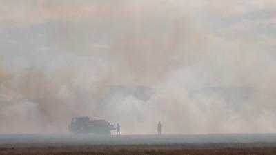 Vira Vujovich - Smoke