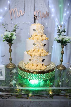 Teofila + Rey's Wedding