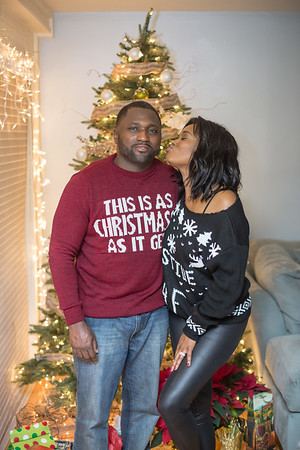 Meet the Browns 3rd Annual Holiday Party 12-16-2017