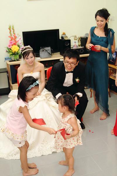 SS JY Wedding