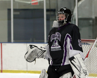 Duluth Junior Gold vs. Thunder Bay Canada 12-8-2012