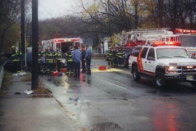 New Milford, NJ - November 20, 2003