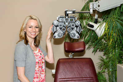 Dr. Feucht - Palo Cedro Eyecare