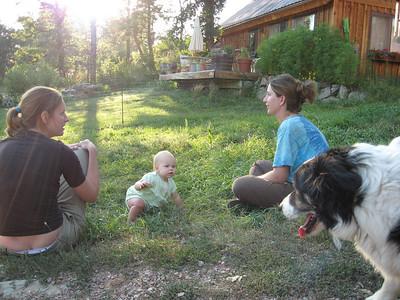 Black Hills, SD September 2008