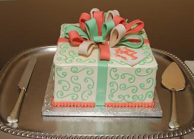 Tyra's Birthday Celebration 7-23-2011