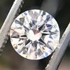 1.03ct Round Brilliant Diamond GIA G VS2 EX EX EX 7