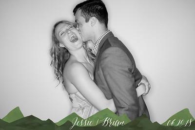 Jessica + Brian | 06.29.18