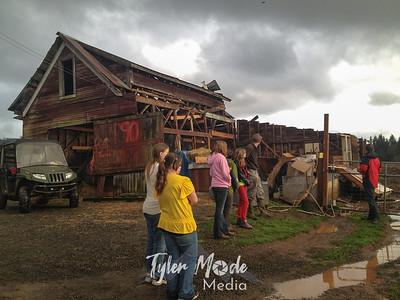 Tornado Pics and Maps 3.21.13