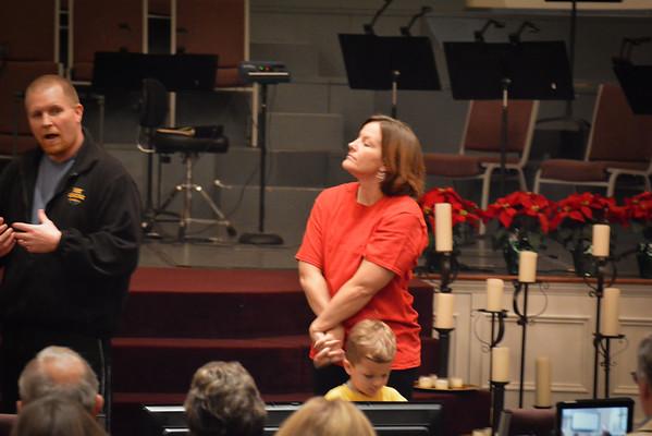 Baptisms 12-21-2014 Matt & Ashley Johns and friendsd