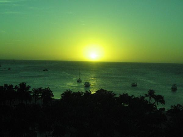 Aruba 2008