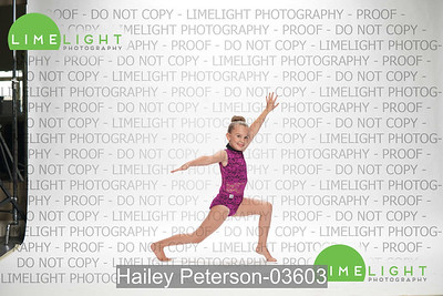 Hailey Peterson