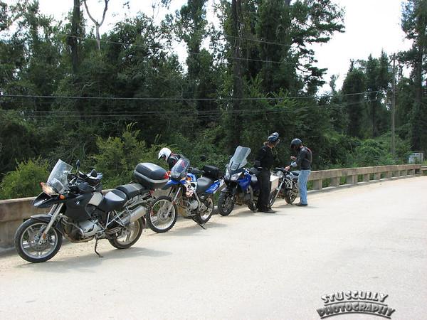 NS Dual Sport Trip (9/07)