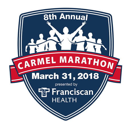 2018 Carmel Marathon Weekend