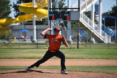 June 22, 2021 Teener Baseball