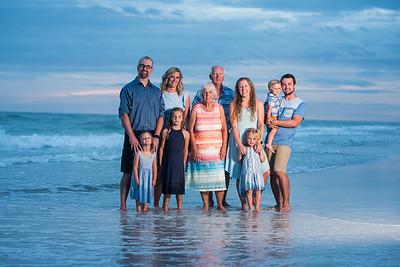 Kimberly Pruett Family / June 17, 2021