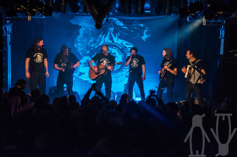 storm weather shanty choir @ Teglverket - 20.02.2014 - Damien Baar_13.jpg