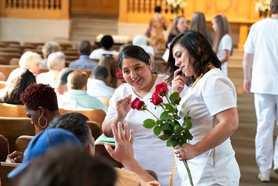 20190508 Forsyth Tech Nursing Pinning Ceremony Ed